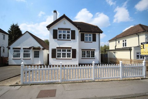 View Full Details for Grosvenor Road, West Wickham - EAID:Allen Heritage WW, BID:Allen Heritage