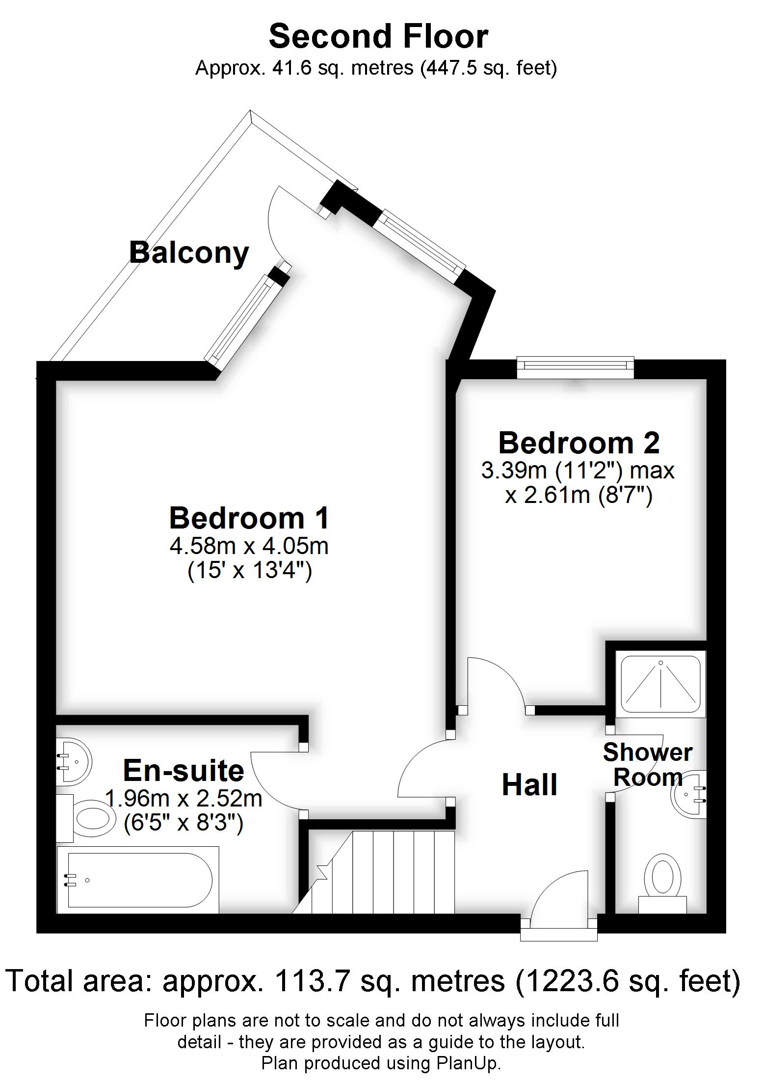 Floorplans For Bromley