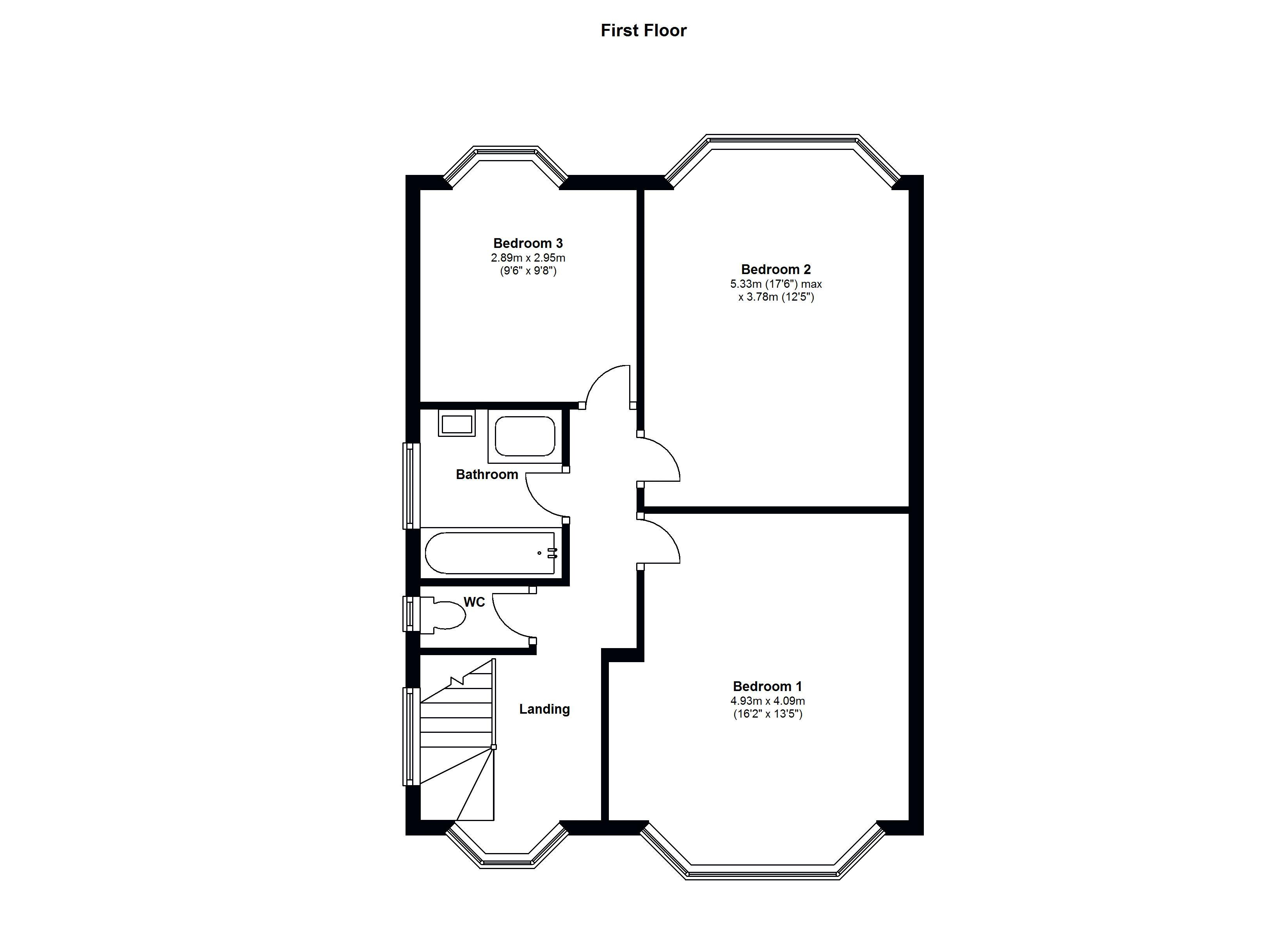 Floorplans For Park Langley