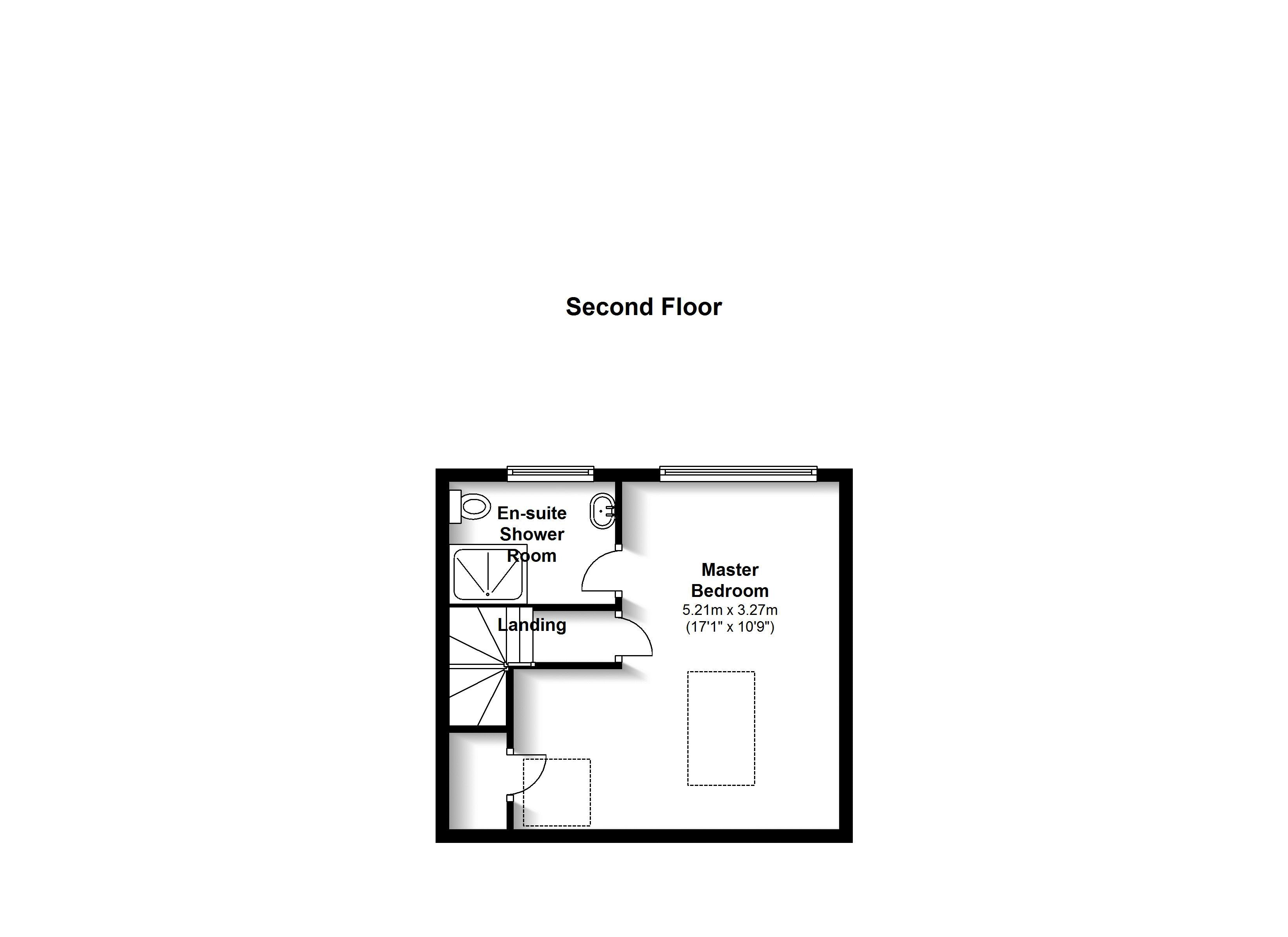 Floorplans For Beckenham