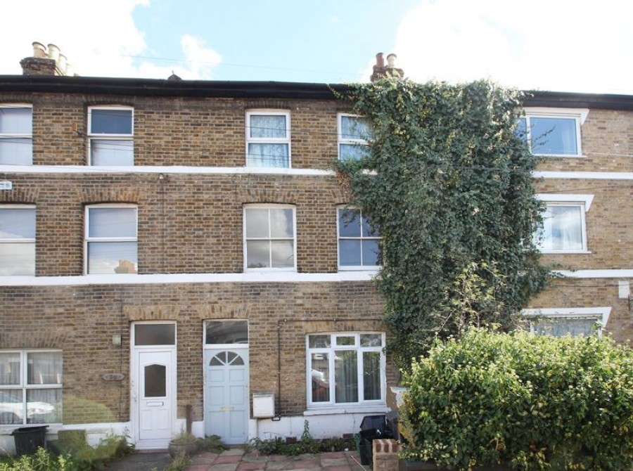 Images for Churchfields Road. Beckenham EAID:Allen Heritage WW BID:Allen Heritage