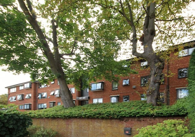 Whitehaven Close, Bromley