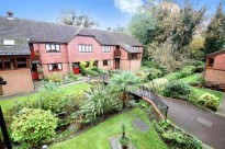 Alderbrook Court, West Wickham