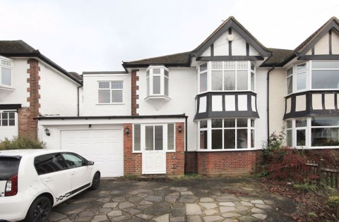 View Full Details for Hillcrest Road, Orpington - EAID:Allen Heritage WW, BID:Allen Heritage