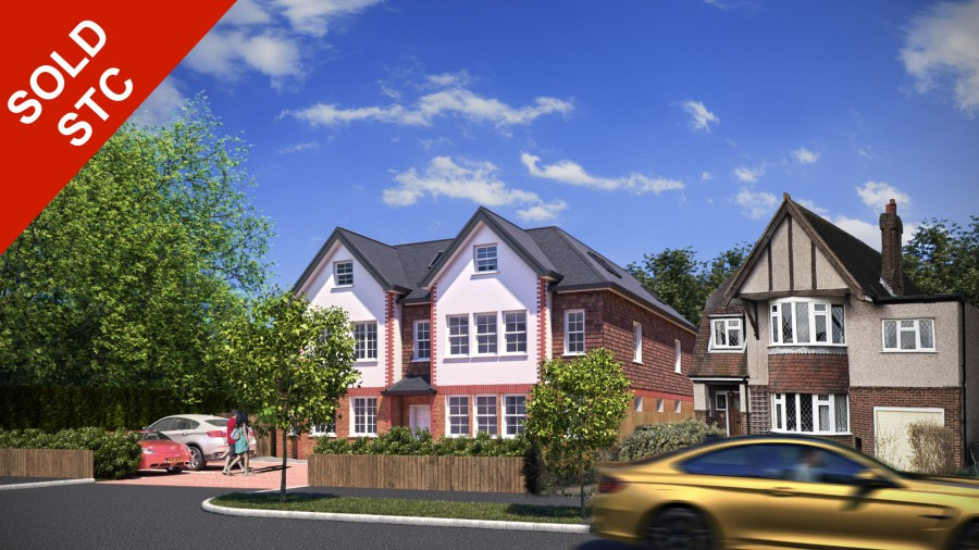 Images for 32 Woodmere Avenue, Croydon